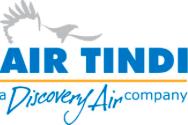 Air Tindi Custom Storage Container